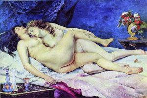 Déviance-Courbet