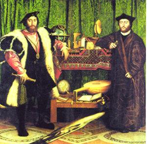 Statut--Holbein