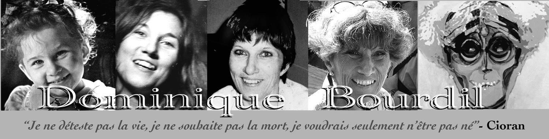 Dominique Bourdil