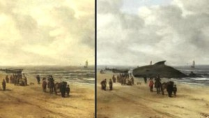une-restauratrice-d-oeuvres-d-art-a-ote-la-couche-de-vernis-qui-recouvrait-cette-peinture-devoilant-ainsi-une-baleine-echouee-dans-le-paysage_65969_w620